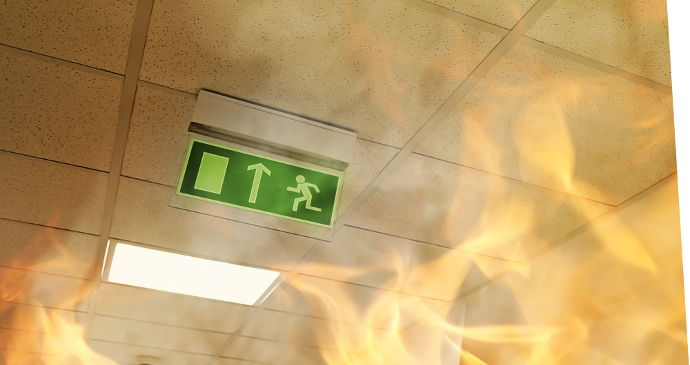 Emergency Lighting Wales