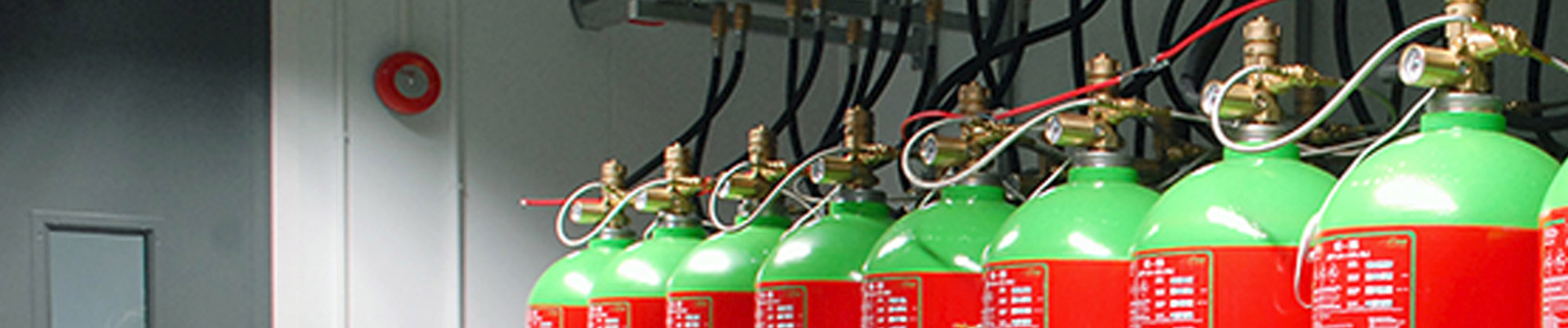 Fire Suppression Bristol